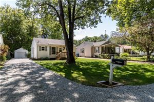 Photo of 1819 East 66th, Indianapolis, IN 46220 (MLS # 21666292)