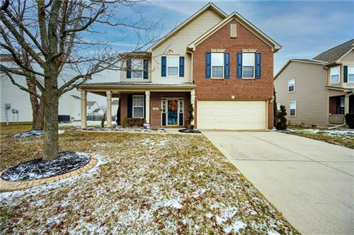Photo of 11108 Bear Hollow Drive, Indianapolis, IN 46229 (MLS # 21766292)