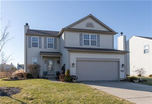 Photo of 16750 Wanatah Trail, Westfield, IN 46074 (MLS # 21689293)