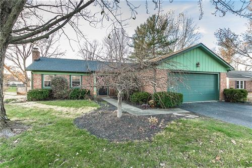 Photo of 8906 Powderhorn Lane, Indianapolis, IN 46256 (MLS # 21751293)