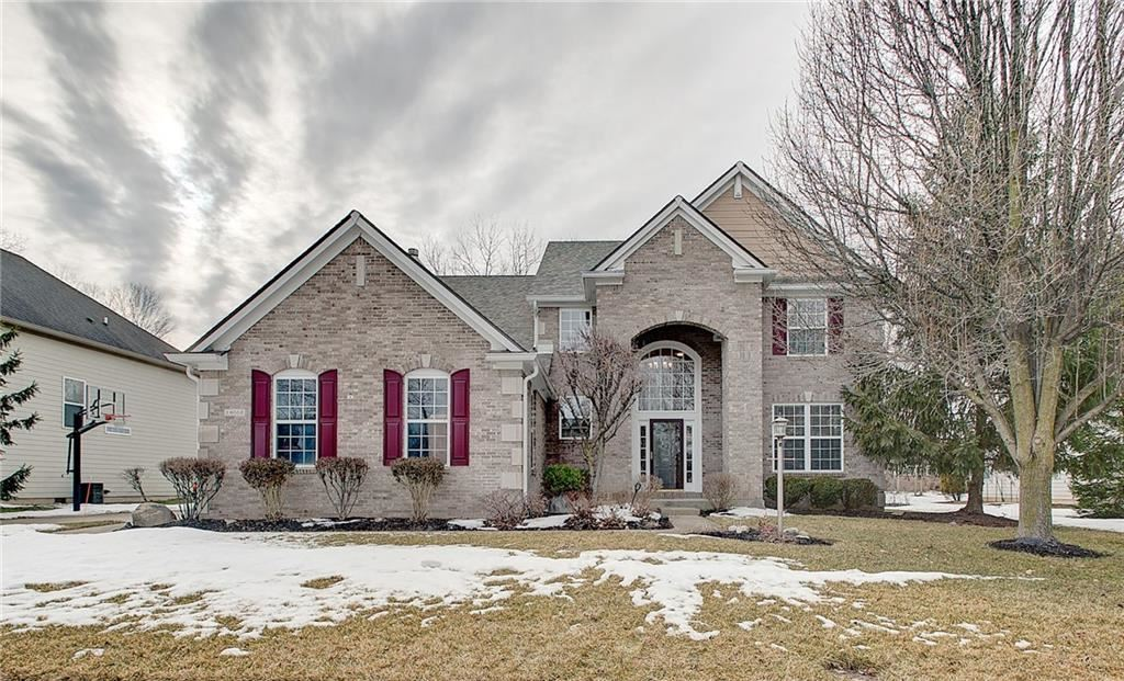 14052 Sourwood Lane, Carmel, IN 46033 - #: 21766293