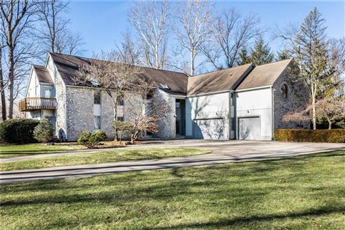 Photo of 10534 Hussey Lane, Carmel, IN 46032 (MLS # 21689294)