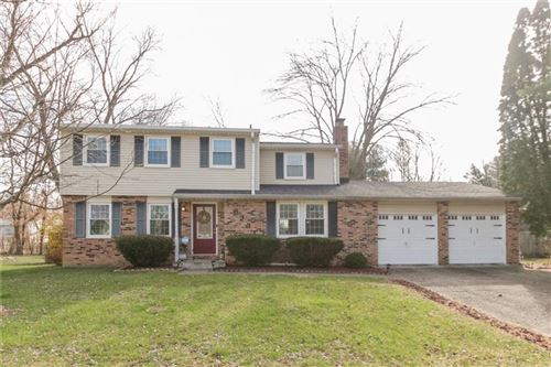 Photo of 8231 Trevellian Way, Indianapolis, IN 46217 (MLS # 21703294)