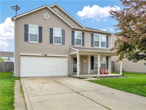 Photo of 8652 Orchard Grove Lane, Camby, IN 46113 (MLS # 21783294)