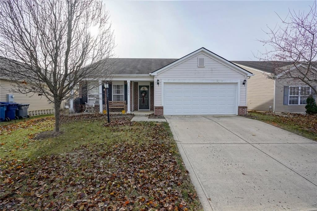 12691 Buck Run Drive, Noblesville, IN 46060 - #: 21685294