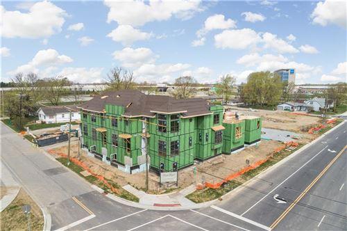 Photo of 410 West Park Street #21A, Westfield, IN 46074 (MLS # 21773295)