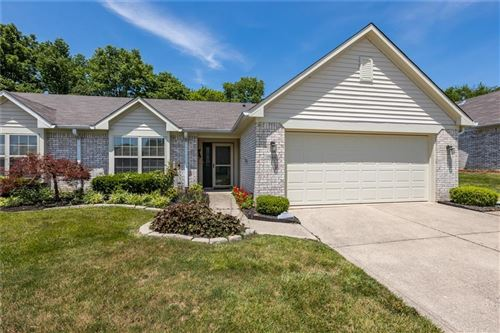 Photo of 10844 Harness Court, Indianapolis, IN 46239 (MLS # 21787295)