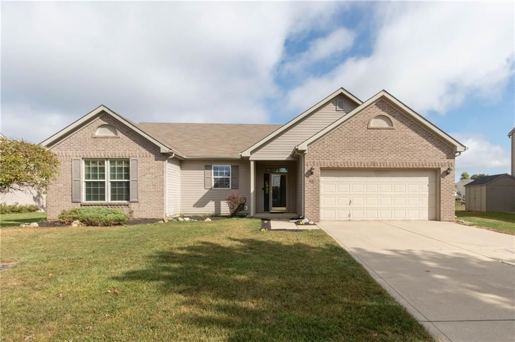 5682 FLINCHUM N Way, Noblesville, IN 46062 - #: 21726295