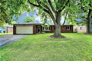 Photo of 4355 Clifford, Brownsburg, IN 46112 (MLS # 21658296)