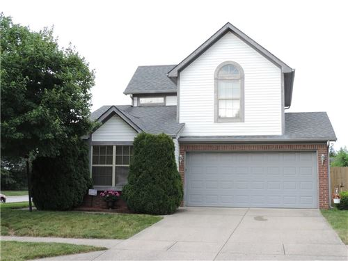 Photo of 5641 FOXGLOVE Lane, Indianapolis, IN 46254 (MLS # 21723296)