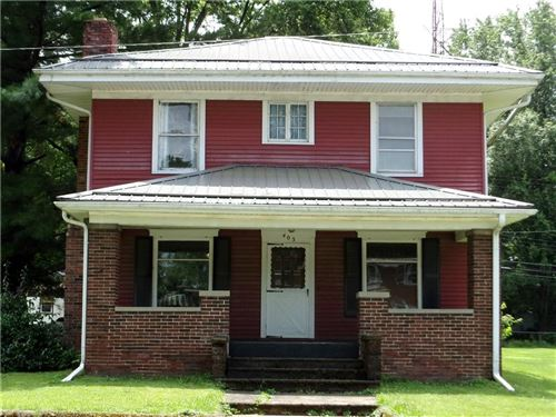 Photo of 403 W Main Street, Darlington, IN 47940 (MLS # 21799296)