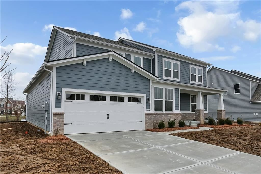 10024 Midnight Line Drive, Fishers, IN 46040 - #: 21666296