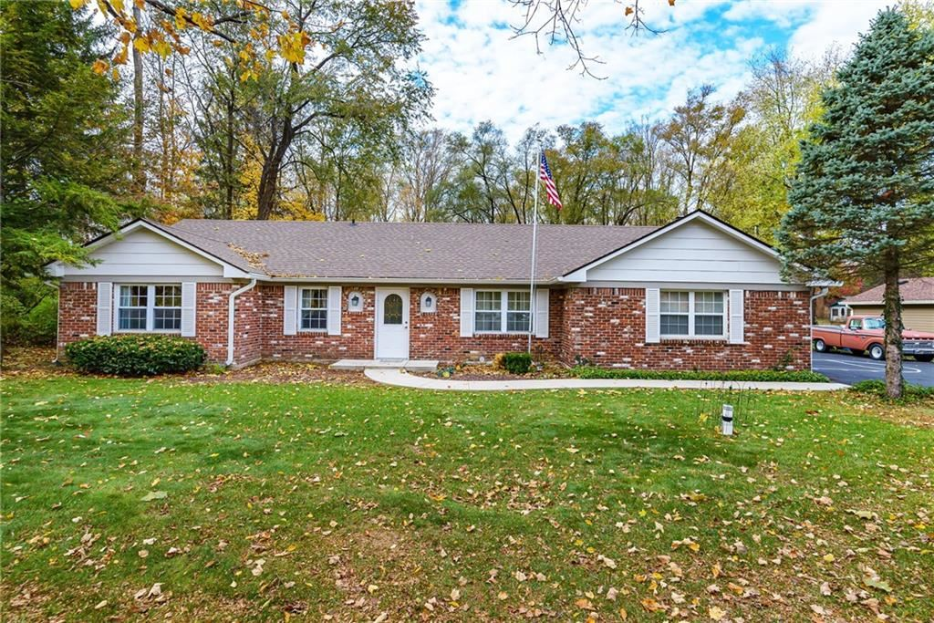 11052 Westfield Road, Indianapolis, IN 46280 - #: 21680296