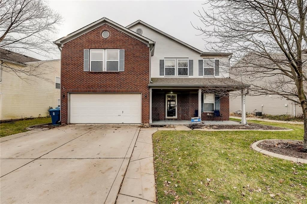 9035 Stones Bluff Lane, Camby, IN 46113 - #: 21684296