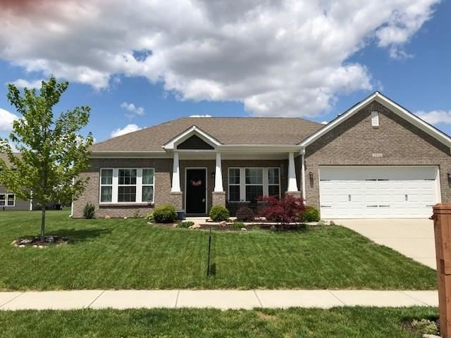 1936 Woodland Parks Drive, Columbus, IN 47201 - #: 21704296
