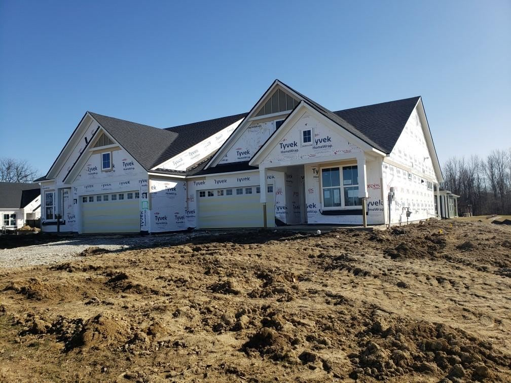 Photo of 9089 Stone Trace Court, Avon, IN 46123 (MLS # 21764296)