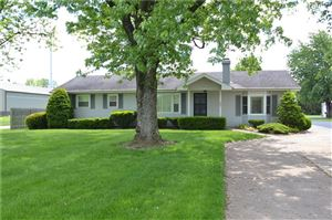 Photo of 1751 East Main, Greenfield, IN 46140 (MLS # 21641297)