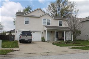 Photo of 3232 Carica Drive, Indianapolis, IN 46203 (MLS # 21651297)