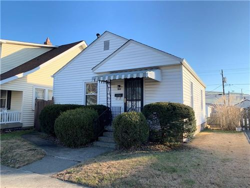 Photo of 1015 ALBANY Street, Indianapolis, IN 46203 (MLS # 21685297)