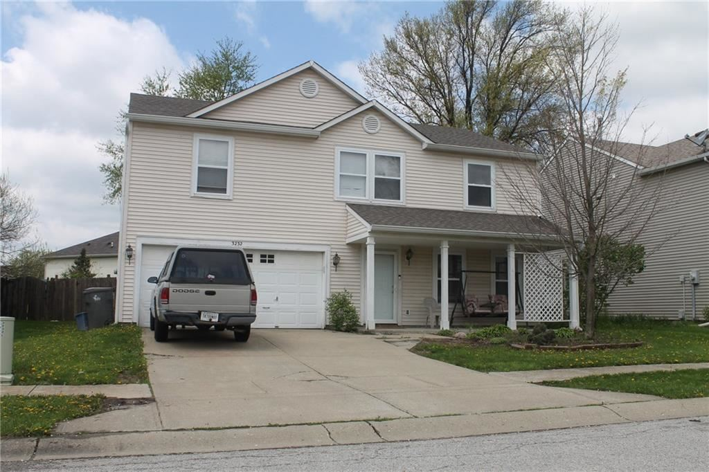 3232 Carica Drive, Indianapolis, IN 46203 - #: 21651297