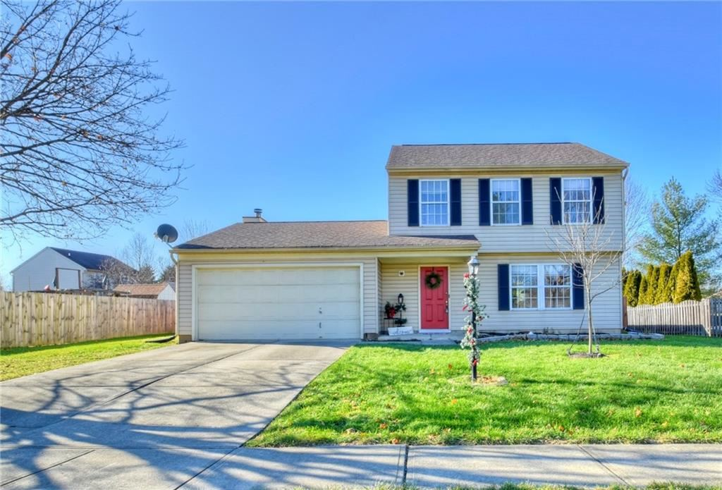 18969 WIMBLEY Way, Noblesville, IN 46060 - #: 21684297