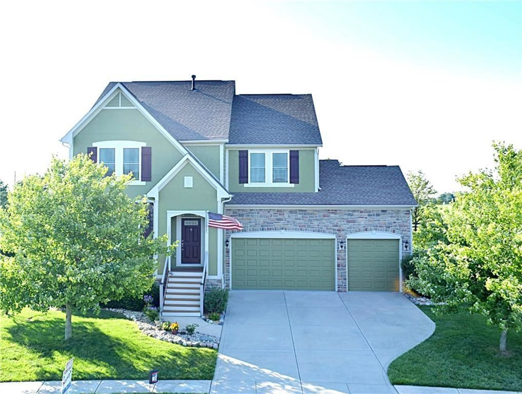 13985 North Honey Creek Drive, Camby, IN 46113 - #: 21726297