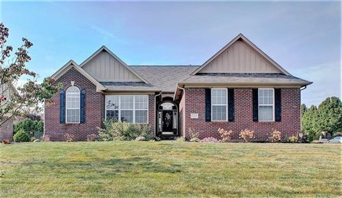 Photo of 7304 Corwin Court, Indianapolis, IN 46259 (MLS # 21748298)