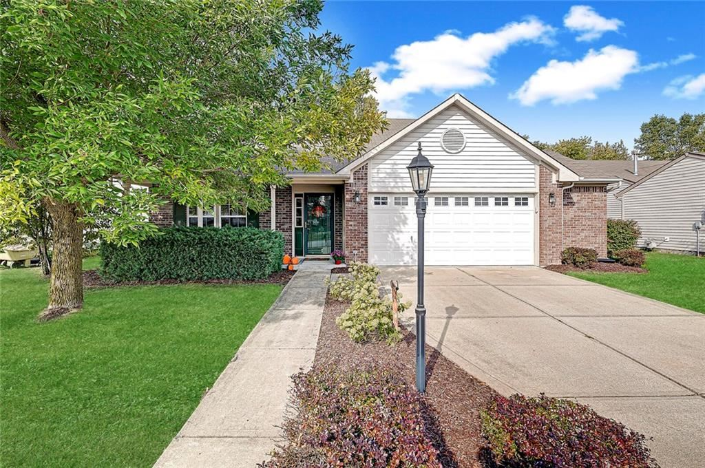 11778 SHADY MEADOW Place, Fishers, IN 46037 - #: 21742298