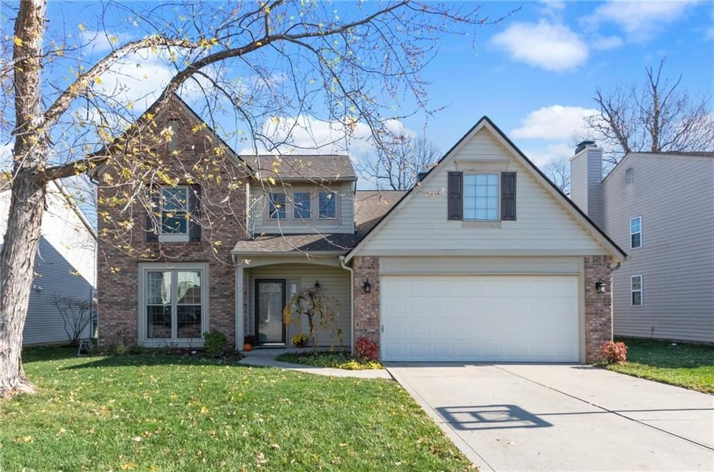 6123 Liverpool Lane, Indianapolis, IN 46236 - #: 21752298
