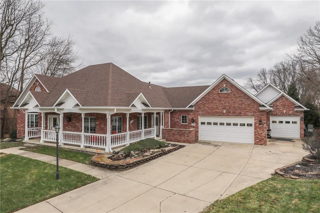 1811 Inisheer Court, Indianapolis, IN 46217 - #: 21684299