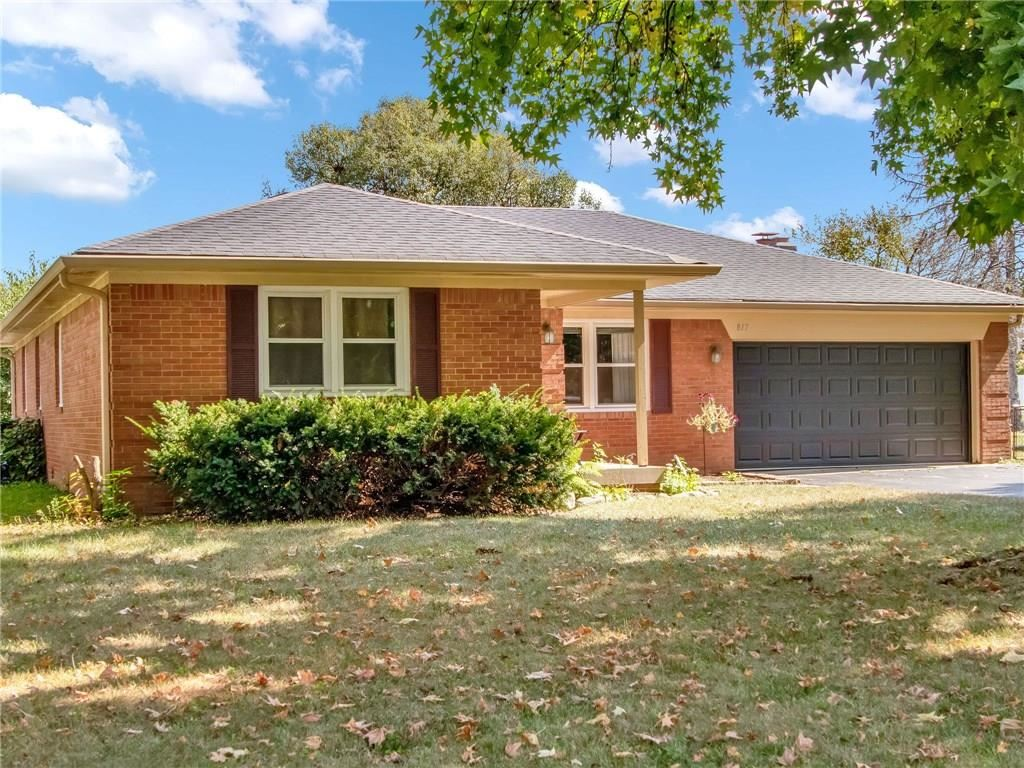 817 THORNDALE Street, Indianapolis, IN 46214 - #: 21742299