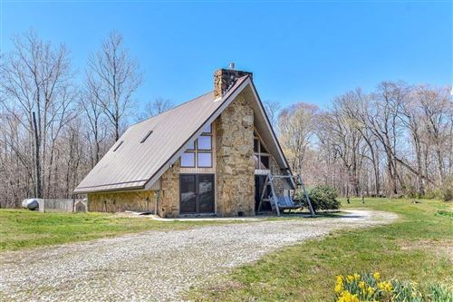 Photo of 10812 S State Road 59, Clay City, IN 47841 (MLS # 21777300)