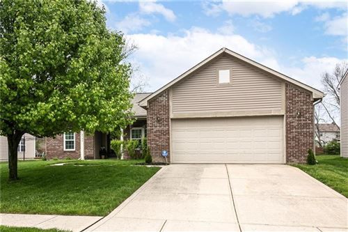 Photo of 6724 Shanghai Circle, Indianapolis, IN 46278 (MLS # 21781300)