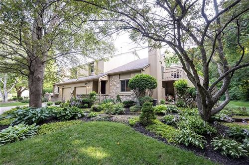 Photo of 577 Conner Creek Drive, Fishers, IN 46038 (MLS # 21798300)