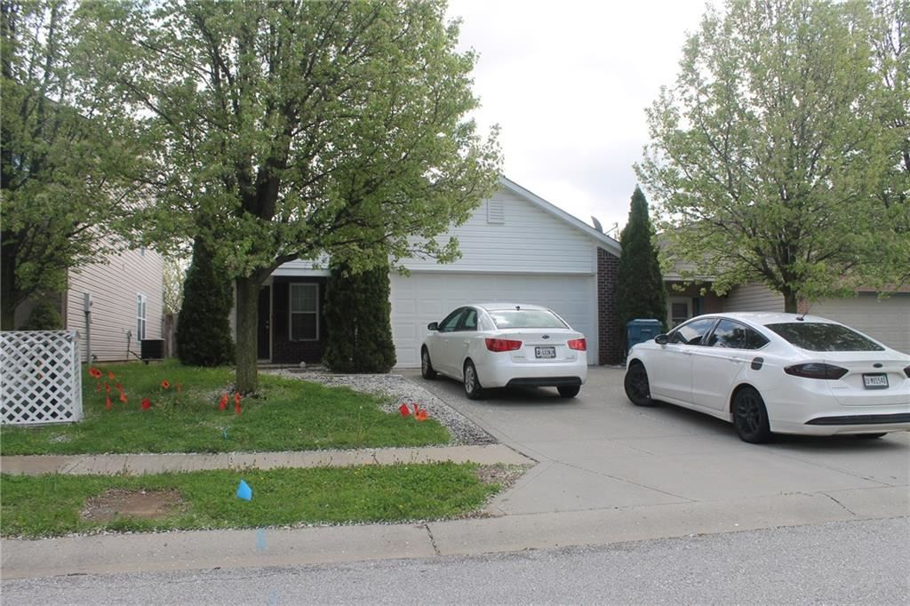 7309 Parklake Place, Indianapolis, IN 46217 - #: 21651300