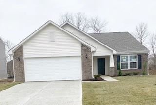 10722 Jimmy Lake Drive, Indianapolis, IN 46239 - #: 21684300