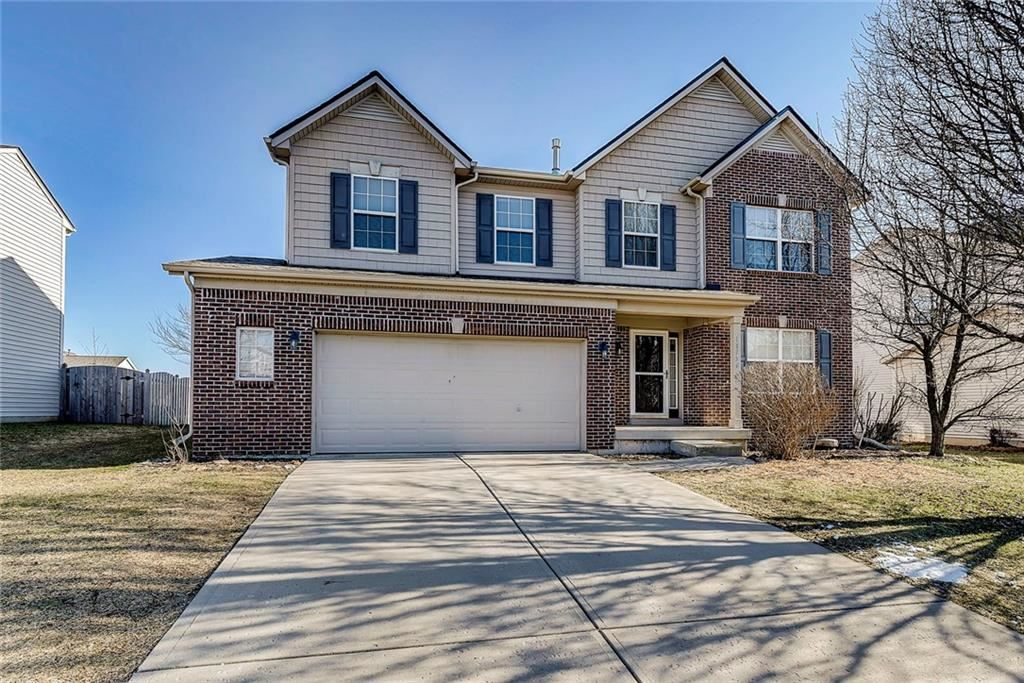 18756 Mill Grove Dr, Noblesville, IN 46062 - #: 21695300