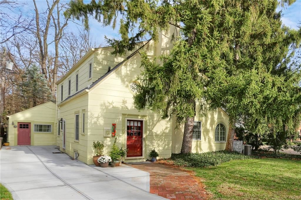 34 West 49th Street, Indianapolis, IN 46208 - #: 21759300