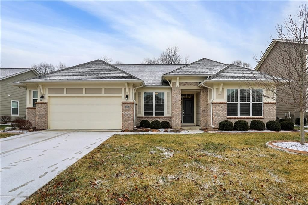 15774 Hargray Drive, Noblesville, IN 46062 - #: 21763300