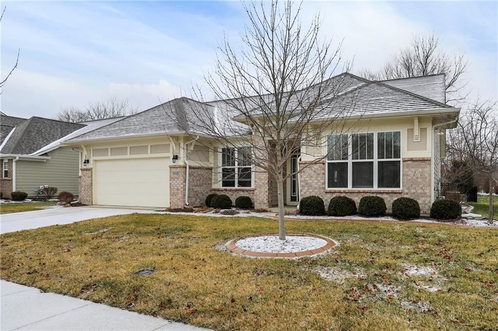 Photo of 15774 Hargray Drive, Noblesville, IN 46062 (MLS # 21763300)