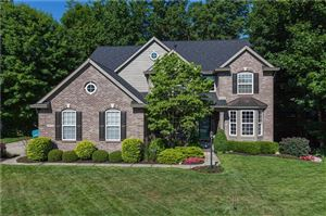 Photo of 11114 Plantation Wood, Carmel, IN 46033 (MLS # 21650301)