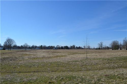 Photo of 4390 N. County Rd. 575 E, Brownsburg, IN 46112 (MLS # 21682301)