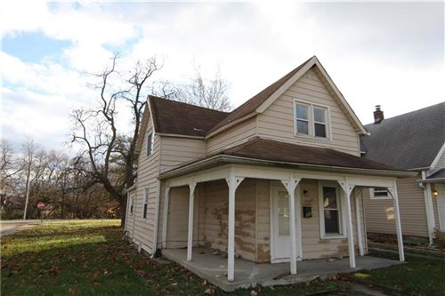 Photo of 965 East Minnesota Street, Indianapolis, IN 46203 (MLS # 21761301)