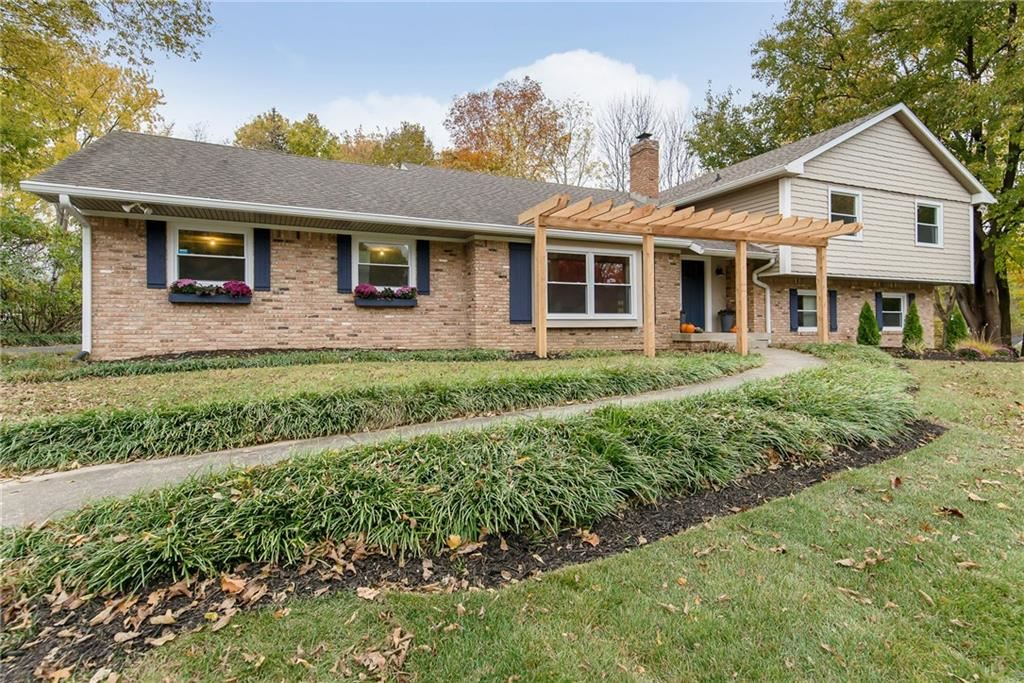 11626 Forest Drive, Carmel, IN 46033 - #: 21679301