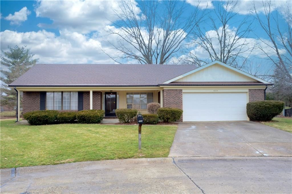 6645 Foxfire Court, Indianapolis, IN 46214 - #: 21694301