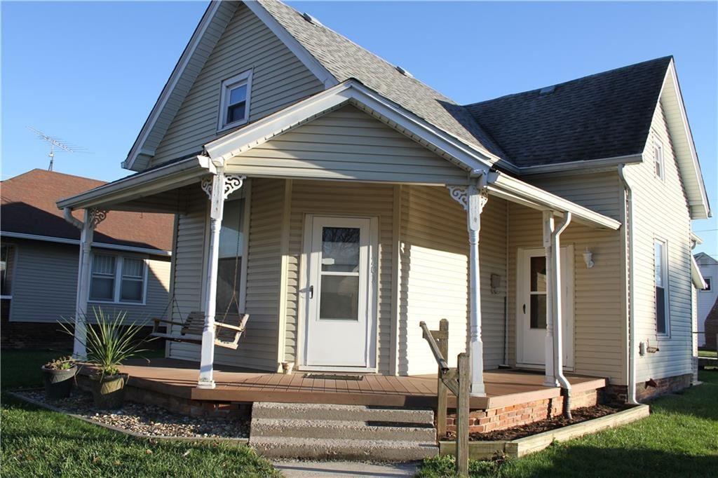 201 Howard Street, Shelbyville, IN 46176 - #: 21759301