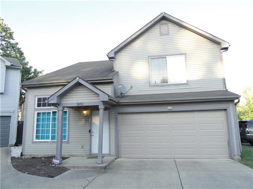 Photo of 5002 Clarkson Drive, Indianapolis, IN 46254 (MLS # 21724302)