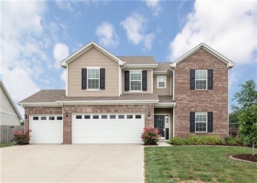 Photo of 8286 Templederry Drive, Brownsburg, IN 46112 (MLS # 21736302)