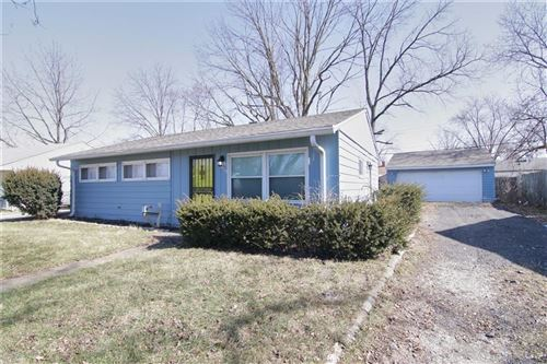 Photo of 6718 Brookhaven Drive, Indianapolis, IN 46226 (MLS # 21769302)
