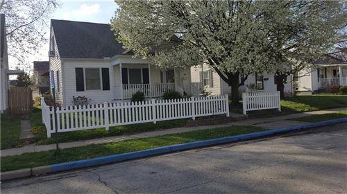 Photo of Beech Grove, IN 46107 (MLS # 21777302)